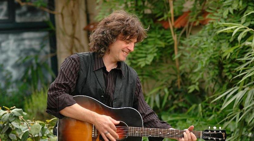 Claude Bourbon, Medieval Spanish Blues