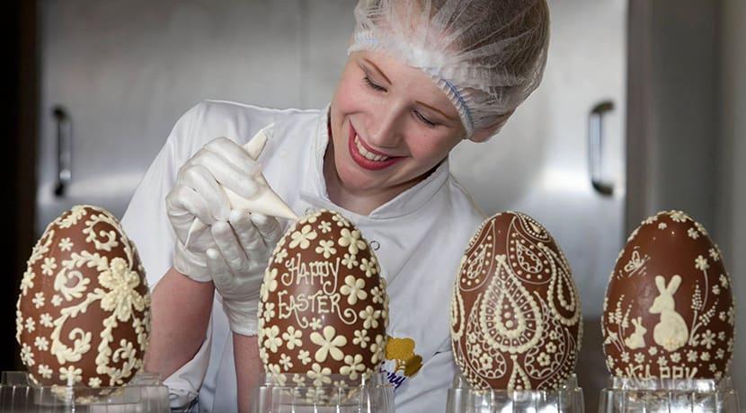 Win a family ticket to Cadbury World