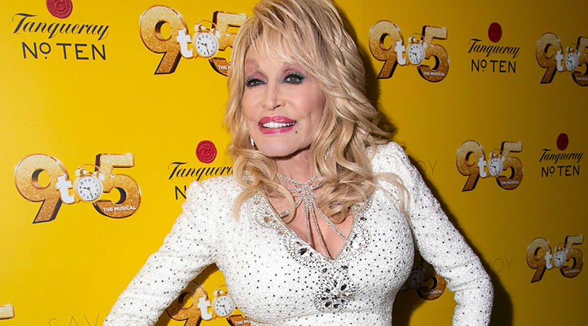 Direct from the West End Dolly Parton's 9 to 5 the Musical is coming to Birmingham