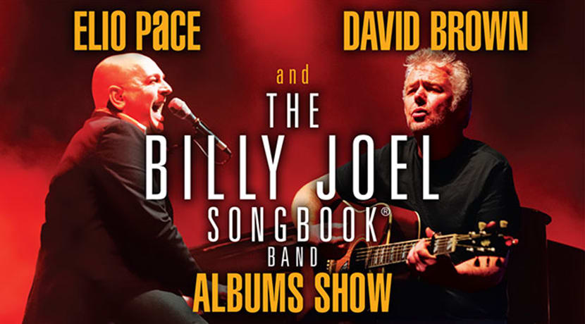 Billy Joel Songbook