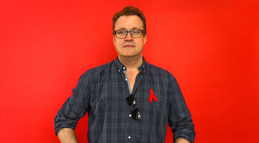 Queer As Folk creator Russell T Davies to visit MAC as part of their new Controversy Season