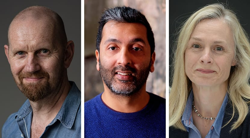 Birmingham Repertory Theatre announces new Artistic and Executive Directors