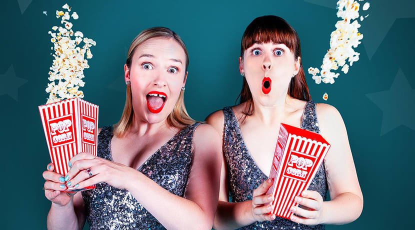 Enjoy a night at the movies with a twist at Worcester Arts Workshop