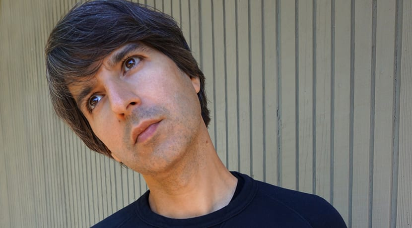 Demetri Martin returns to the UK with new tour
