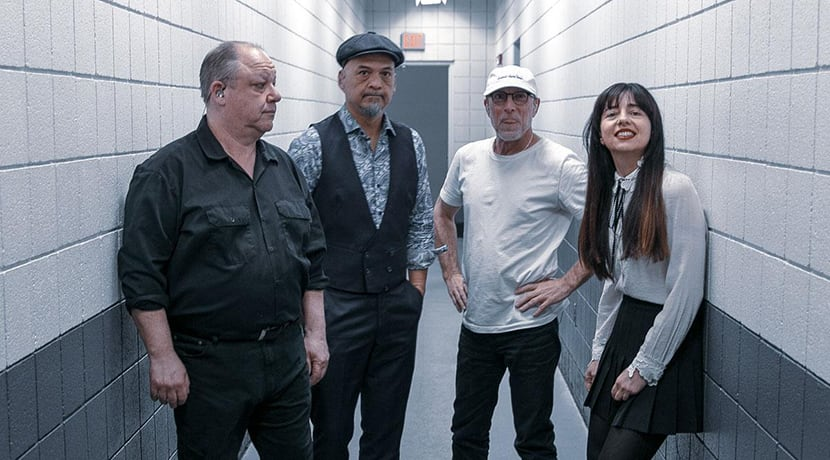 Pixies bring their new tour to Birmingham