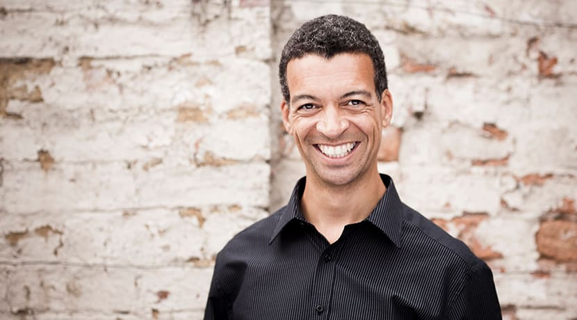 Roderick Williams OBE announced as new Patron of Birmingham Bach Choir
