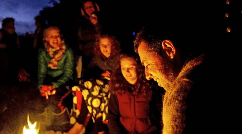 Attingham Camp 2019