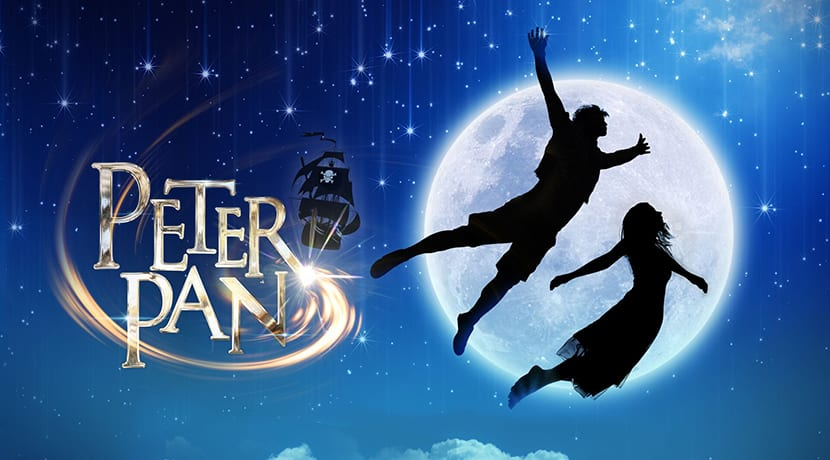 Win tickets to Peter Pan