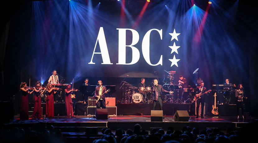 ABC review