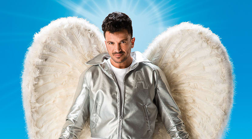 Peter Andre to star in Grease at Wolverhampton Grand