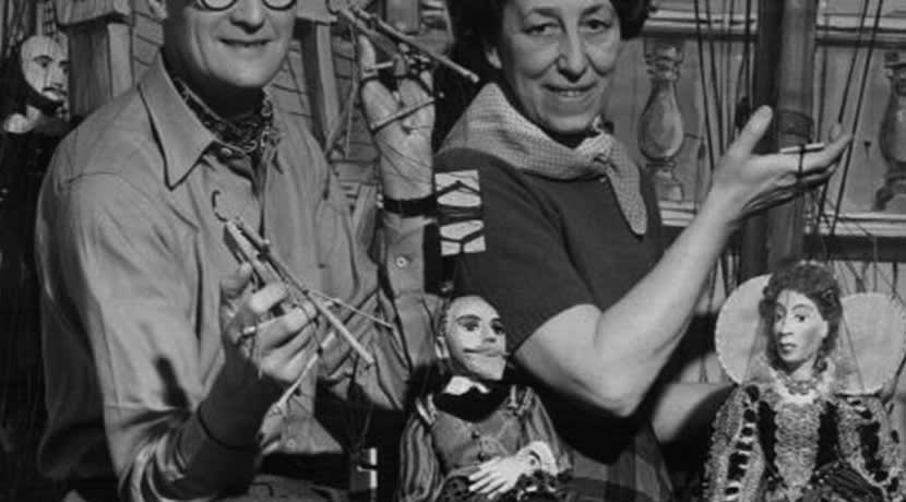 Stavordale Marionettes