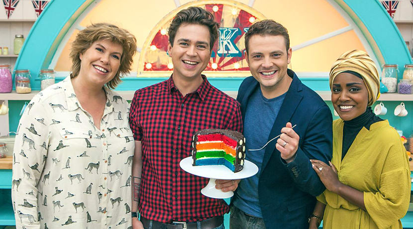 Junior Bake Off is looking for people to take part in a new series
