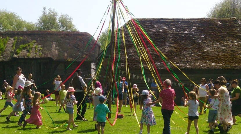 Family fun at Bromsgrove museum this summer