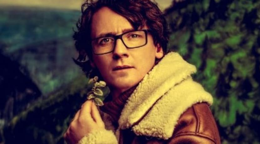Ed Byrne - If I'm Honest...