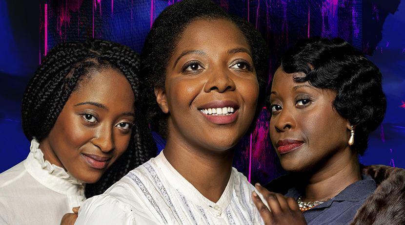 First look at Birmingham Hippodrome and Curve's co-production of The Color Purple