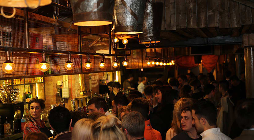 Owners of popular Shrewsbury bar plan expansion