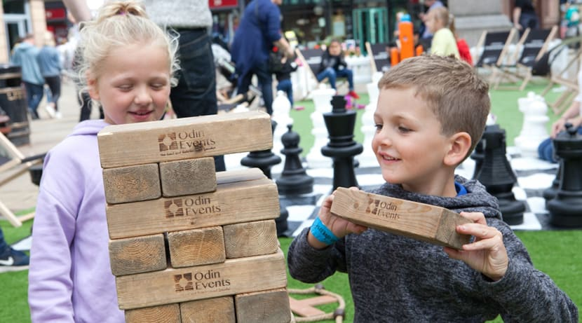 Pocket park to spring up in Shrewsbury town centre
