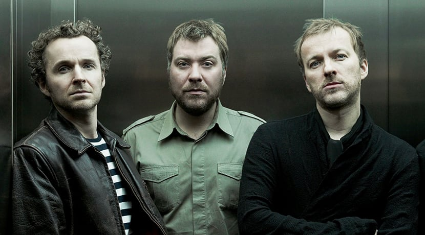 Doves to perform one-off gig at Perry Park after a nine-year hiatus