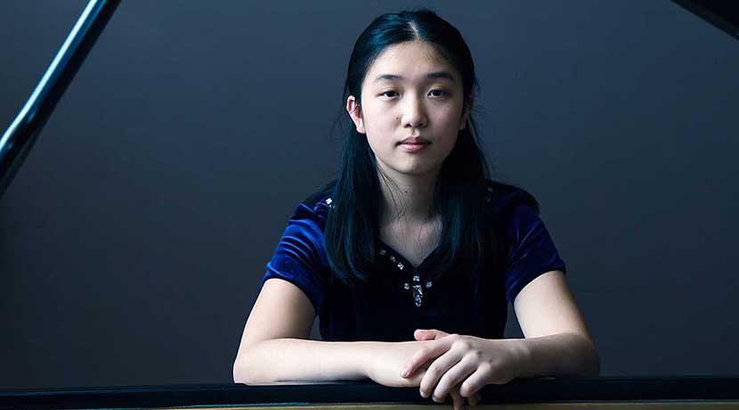 Four-day Birmingham piano festival celebrates international pianists and tomorrow's stars