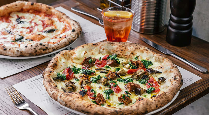 Sourdough pizza pioneers Franco Manca are opening their first Birmingham pizzeria