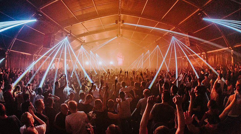Rotterdam Rave moves location for 2019