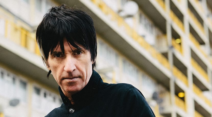 Johnny Marr and The Coral to support Doves at Perry Park this summer