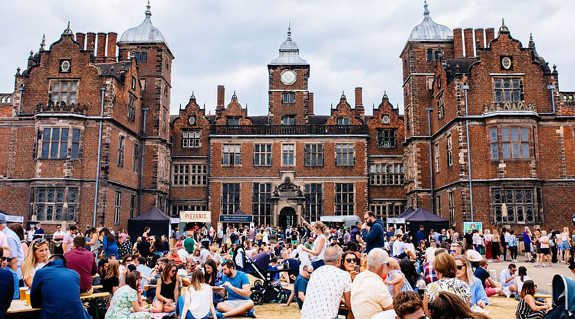 The Independent Birmingham Festival at Aston Hall returns this July and it's set to be their best yet