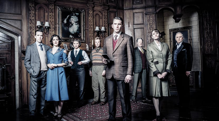 Review: The Mousetrap boasts superb acting throughout at The Alexandra Theatre