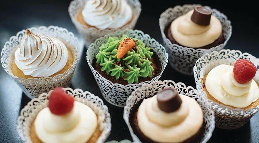 Sweet! Brand new cake shop opens in Leek