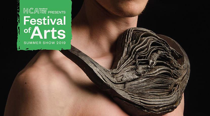 Festival Of Arts Summer Show