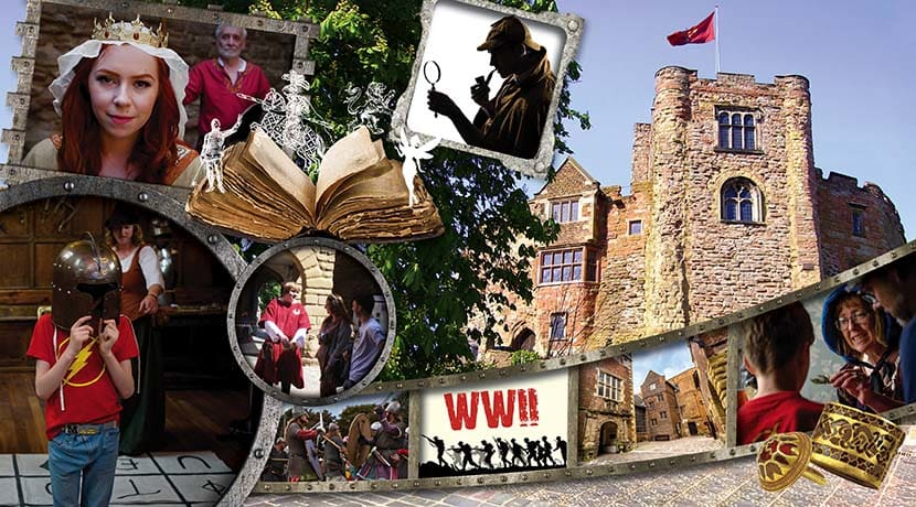 Family fun events, a fascinating history and a great day out