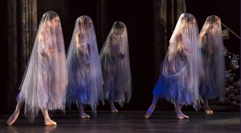 Birmingham Royal Ballet: Giselle