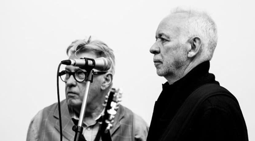 Roxymphony featuring Andy Mackay & Phil Manzanera