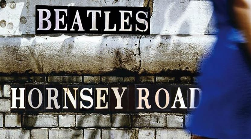 The Beatles: Hornsey Road With Mark Lewisohn