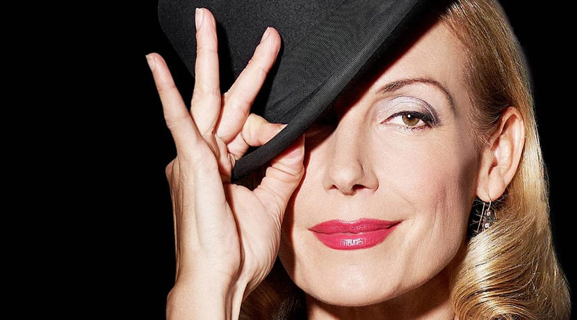 Ute Lemper: Rendevous With Marlene