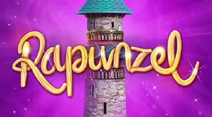 Rapunzel: A Tangled Musical Tale