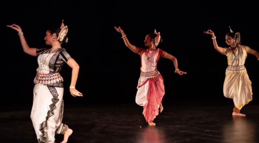 Deepavali, The Festival Of Light