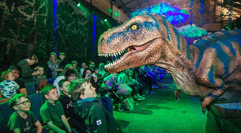 Teach Rex