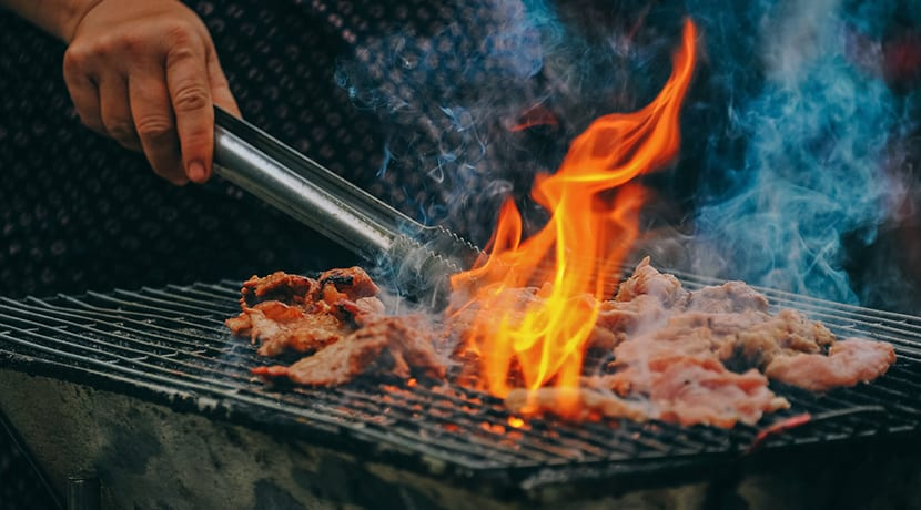 The Great British BBQ, Gin and Meat Festival is coming to Birmingham