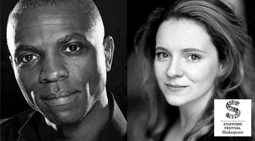 Stafford Festival Shakespeare announce cast