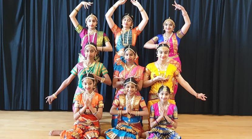 Sanskriti: A Celebration of Indian Culture