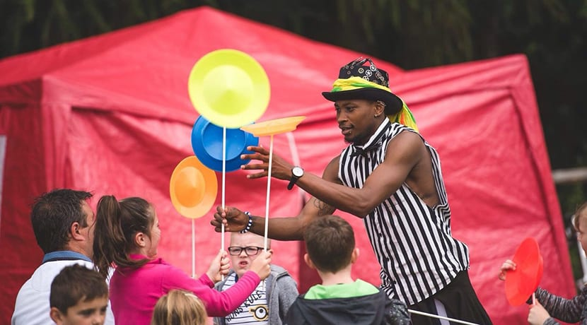 Wolverhampton Fiesta gets fired up for fourth year of fun