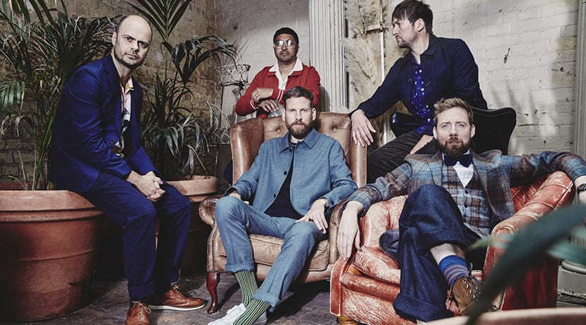 Kaiser Chiefs bring new UK tour to Birmingham with special guests Razorlight