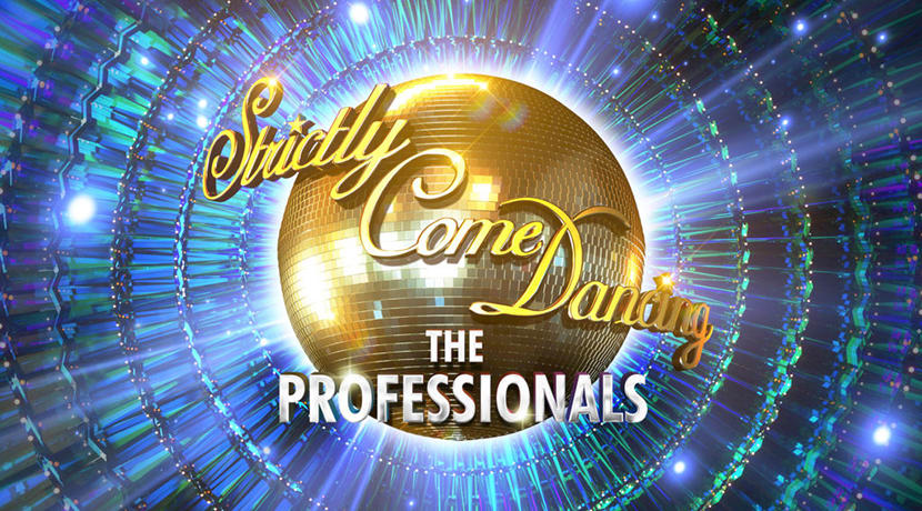 Strictly Come Dancing The Professionals 2020 UK tour is coming to Birmingham