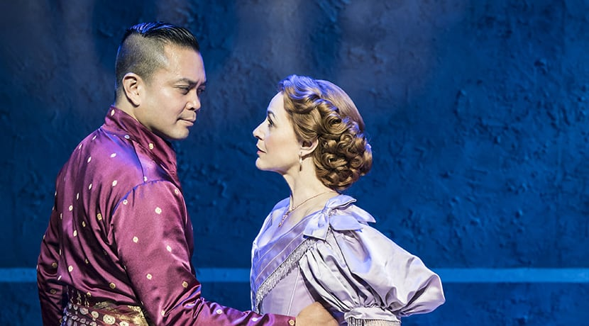Casting announced for The King And I at The Alexandra Theatre
