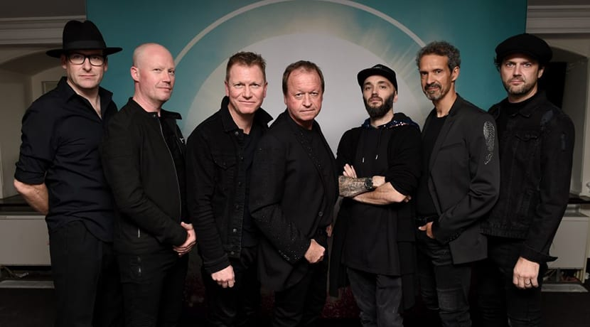 Level 42 talk ahead of Solihull Summer Fest