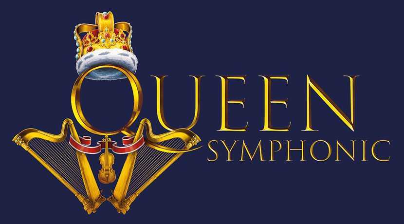 Queen Symphonic - starring performers from We Will Rock You - is coming to Birmingham