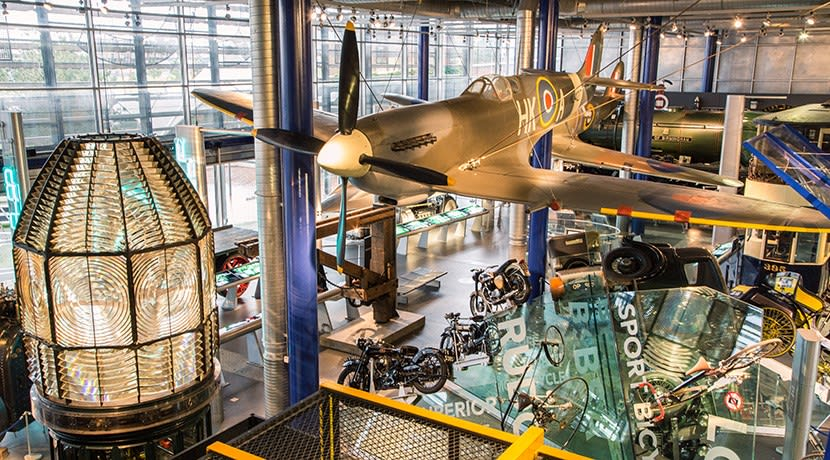 Thinktank Birmingham Science Museum to reopen in May