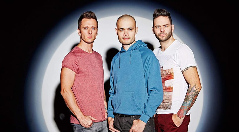 5ive, Damage, A1 and 911 are coming to Birmingham on The Boys Are Back tour