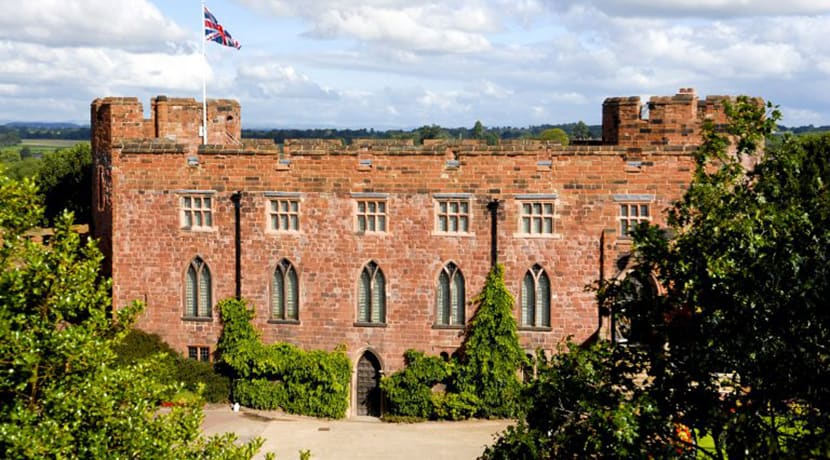Shrewsbury Castle set for first ever excavation